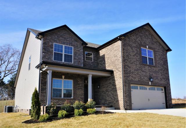 182 Wellington Fields, Clarksville, TN 37043 (MLS #1958642) :: RE/MAX Choice Properties