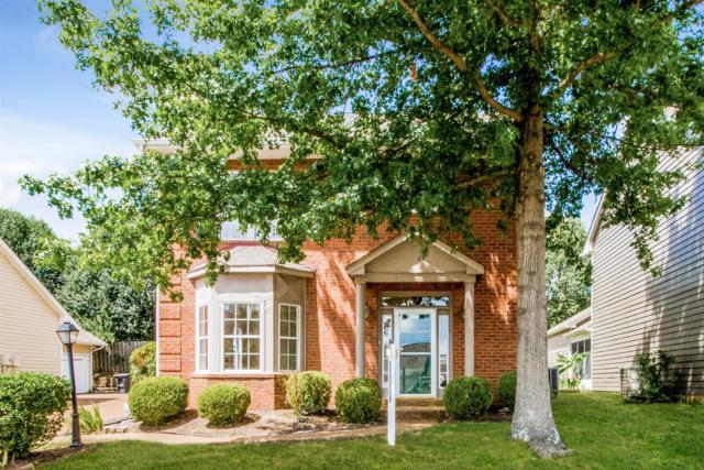 2051 Roderick Cir, Franklin, TN 37064 (MLS #1958652) :: John Jones Real Estate LLC