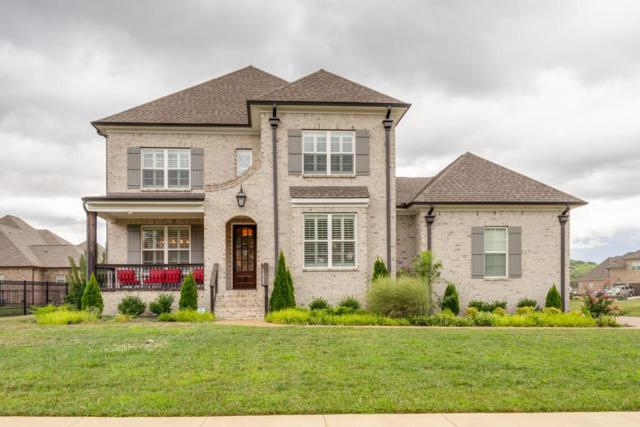 4003 Haversack Dr, Spring Hill, TN 37174 (MLS #1958655) :: Nashville On The Move