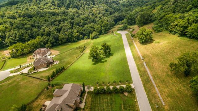 4448 Ivan Creek Drive, Franklin, TN 37067 (MLS #1958666) :: Ashley Claire Real Estate - Benchmark Realty