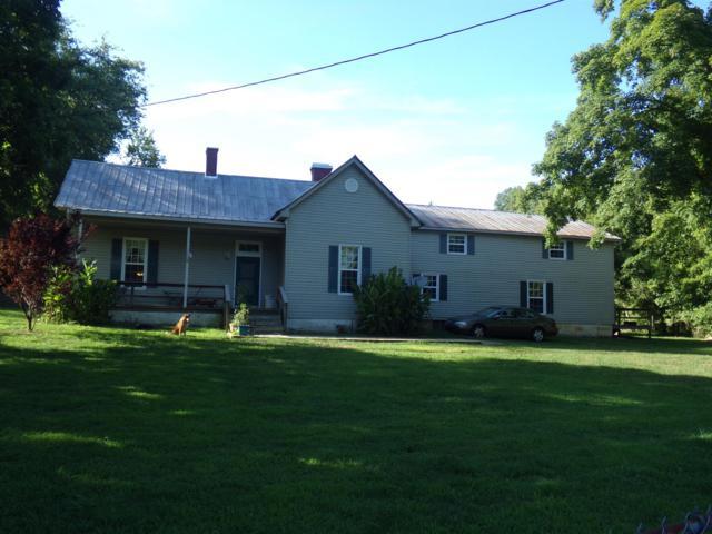 174 Cooper Branch Rd, Mulberry, TN 37359 (MLS #1958673) :: John Jones Real Estate LLC