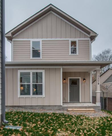 2405 A Dowlan St, Nashville, TN 37208 (MLS #1958697) :: Ashley Claire Real Estate - Benchmark Realty