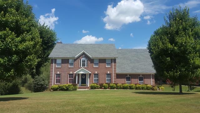 141 W Laurel Ave, McMinnville, TN 37110 (MLS #1958705) :: REMAX Elite