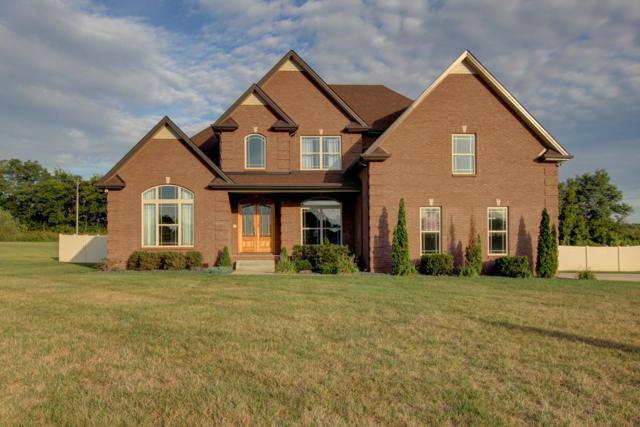 819 Little Springs Rd, Clarksville, TN 37040 (MLS #1958721) :: DeSelms Real Estate
