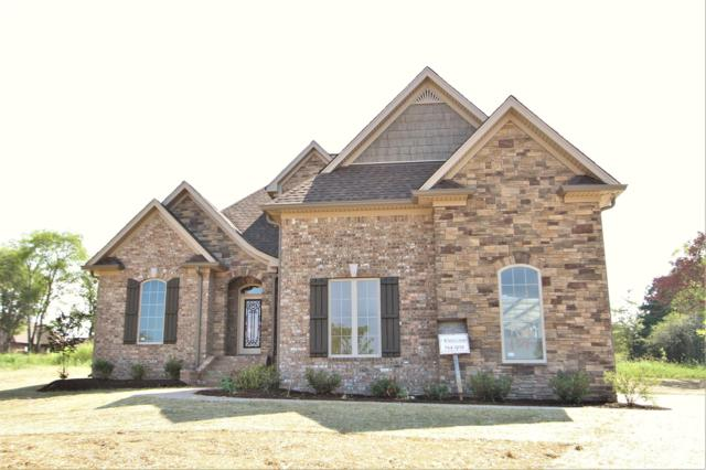 511 Carriage Lane #132, Lebanon, TN 37087 (MLS #1958731) :: The Milam Group at Fridrich & Clark Realty