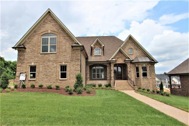 506 Montrose Dr. #319, Mount Juliet, TN 37122 (MLS #1958779) :: Team Wilson Real Estate Partners