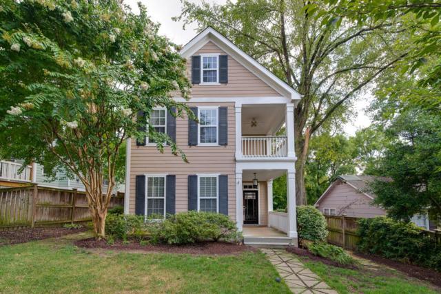 5203 Elkins Ave, Nashville, TN 37209 (MLS #1958801) :: RE/MAX Homes And Estates