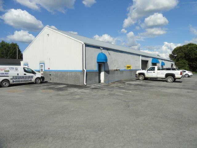1101 East Depot Street, Shelbyville, TN 37160 (MLS #1958820) :: Exit Realty Music City