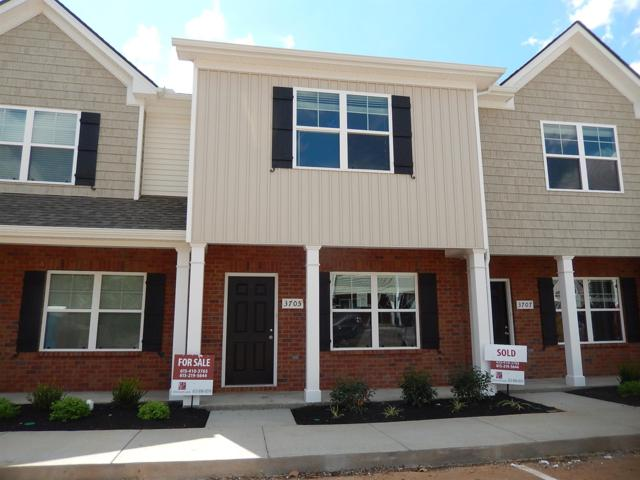 3705 Proven Drive #27 #27, Murfreesboro, TN 37128 (MLS #1958855) :: Nashville on the Move