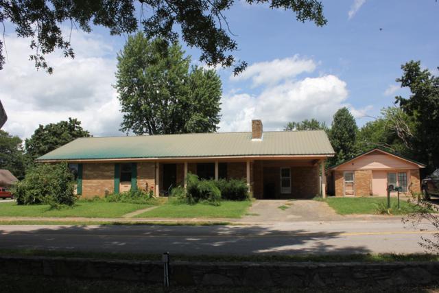 102 N Park St, Cornersville, TN 37047 (MLS #1958861) :: RE/MAX Choice Properties