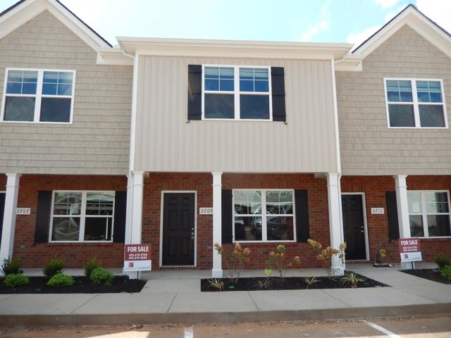 3709 Proven Drive #29 #29, Murfreesboro, TN 37128 (MLS #1958870) :: Nashville on the Move