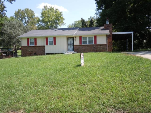 739 Ringgold Rd, Clarksville, TN 37042 (MLS #1958892) :: The Milam Group at Fridrich & Clark Realty