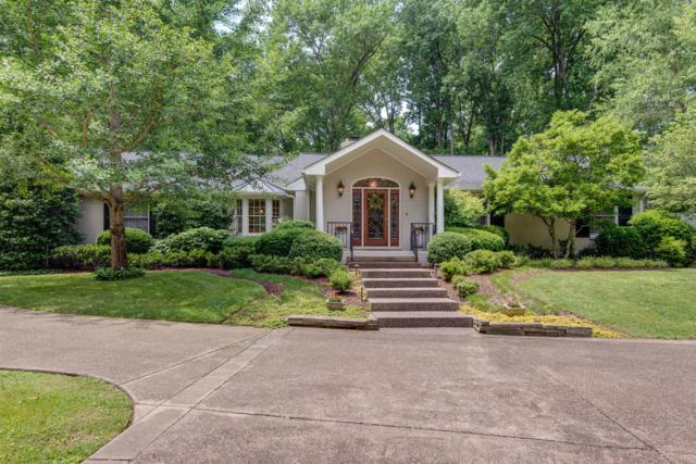 525 Brook Hollow Rd, Nashville, TN 37205 (MLS #1958911) :: Nashville On The Move