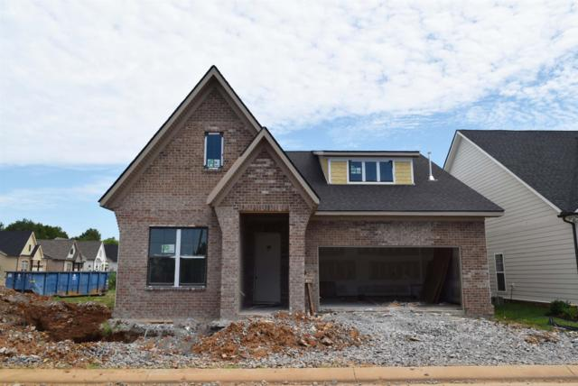 3412 Cortona Way, Murfreesboro, TN 37129 (MLS #1958946) :: John Jones Real Estate LLC