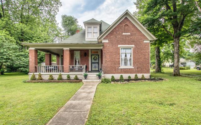 115 Wheeler St, Portland, TN 37148 (MLS #1958960) :: Nashville On The Move