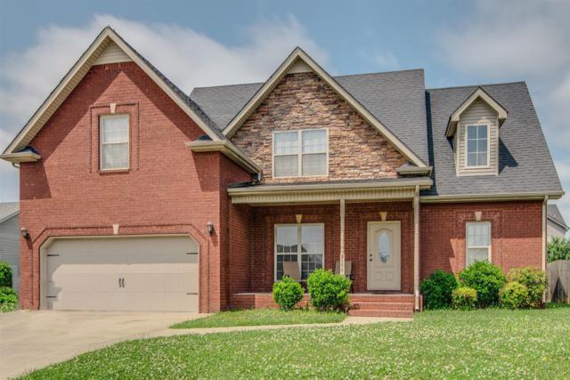 3104 Twelve Oaks Blvd, Clarksville, TN 37042 (MLS #1959020) :: Team Wilson Real Estate Partners