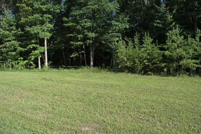 0 Long Branch Road Lot 10A, Spencer, TN 38585 (MLS #1959023) :: RE/MAX Homes And Estates