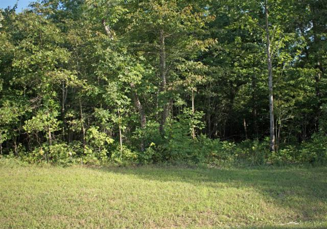 0 Long Branch Lot 87, Spencer, TN 38585 (MLS #1959032) :: RE/MAX Homes And Estates