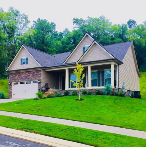 6809 Pleasant Gate Lane, College Grove, TN 37046 (MLS #1959076) :: CityLiving Group