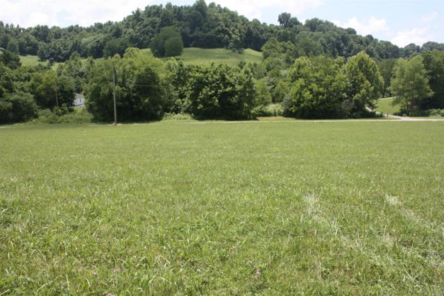 0 Puncheon Camp Rd, Tract 2, Bell Buckle, TN 37020 (MLS #1959086) :: REMAX Elite