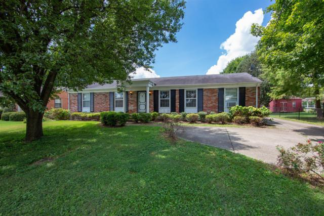 4729 Timberhill Dr, Nashville, TN 37211 (MLS #1959099) :: HALO Realty