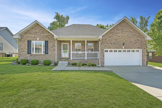 3263 Twelve Oaks Blvd, Clarksville, TN 37042 (MLS #1959108) :: EXIT Realty Bob Lamb & Associates