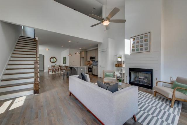 1832 A 9th Avenue North, Nashville, TN 37208 (MLS #1959110) :: Team Wilson Real Estate Partners
