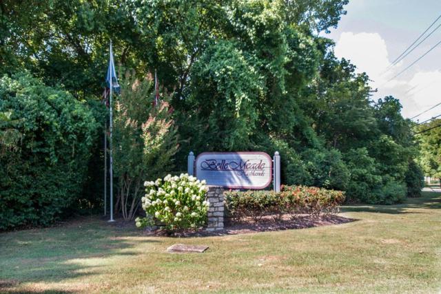 21 Vaughns Gap Rd Apt F 81 F 81, Nashville, TN 37205 (MLS #1959115) :: RE/MAX Choice Properties
