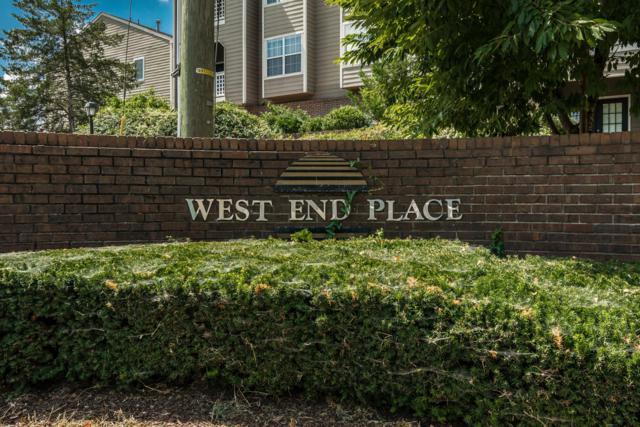 151 W End Pl, Nashville, TN 37205 (MLS #1959119) :: CityLiving Group