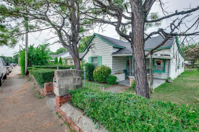 2800 Torbett St, Nashville, TN 37209 (MLS #1959135) :: Living TN
