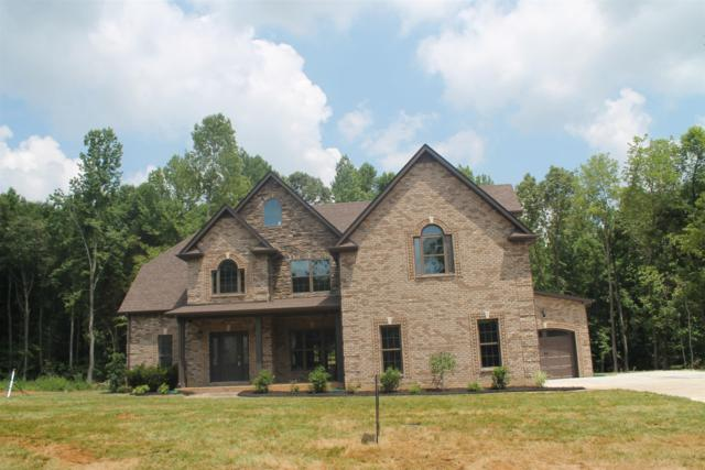 82 Reda Estates, Clarksville, TN 37042 (MLS #1959202) :: Team Wilson Real Estate Partners