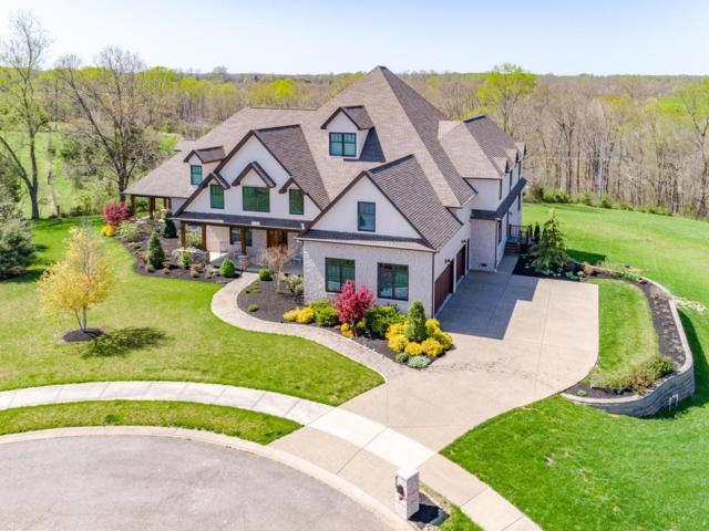 437 Plantation Drive, Pleasant View, TN 37146 (MLS #1959214) :: Nashville on the Move