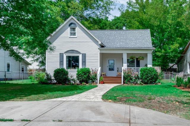 5408 Pennsylvania Ave, Nashville, TN 37209 (MLS #1959273) :: Team Wilson Real Estate Partners