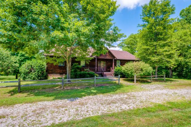 1090 Little Swan Creek Rd, Hohenwald, TN 38462 (MLS #1959280) :: DeSelms Real Estate