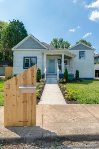 3707 Elkins Ave, Nashville, TN 37209 (MLS #1959288) :: RE/MAX Homes And Estates