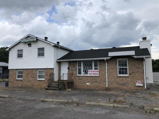 1417 S Lowry St, Smyrna, TN 37167 (MLS #1959293) :: EXIT Realty Bob Lamb & Associates