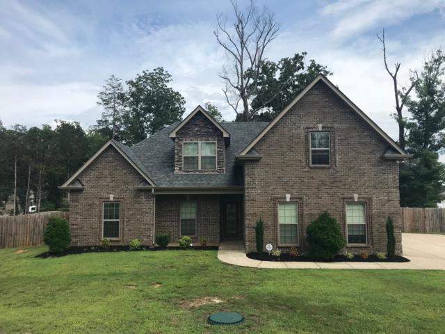 1132 Rivercrest Dr, Murfreesboro, TN 37129 (MLS #1959326) :: Team Wilson Real Estate Partners