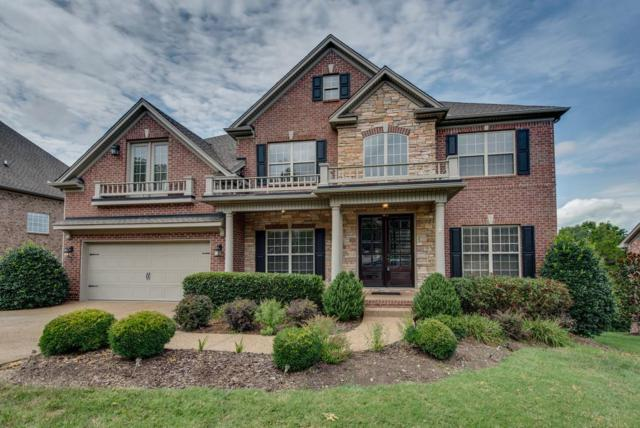 1338 Sweetwater Dr, Brentwood, TN 37027 (MLS #1959425) :: CityLiving Group