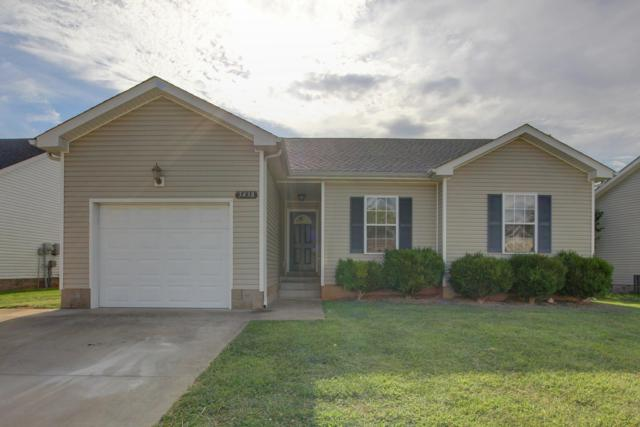 3438 Foxrun Ln, Clarksville, TN 37043 (MLS #1959440) :: Nashville On The Move
