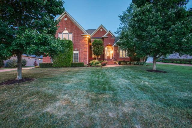 1483 Marcasite Dr, Brentwood, TN 37027 (MLS #1959458) :: CityLiving Group