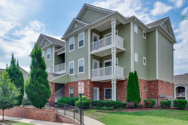 8150 Lenox Creekside Dr K-9, Antioch, TN 37013 (MLS #1959507) :: RE/MAX Homes And Estates