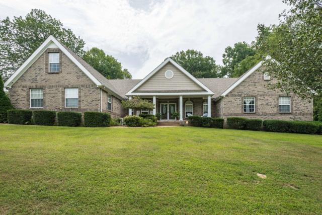 504 Katelyn Dr, Spring Hill, TN 37174 (MLS #1959509) :: The Helton Real Estate Group