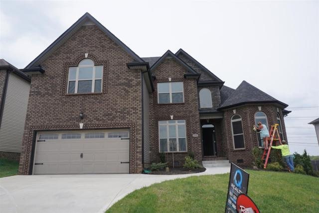 492 Fields Of Northmeade, Clarksville, TN 37042 (MLS #1959520) :: Team Wilson Real Estate Partners