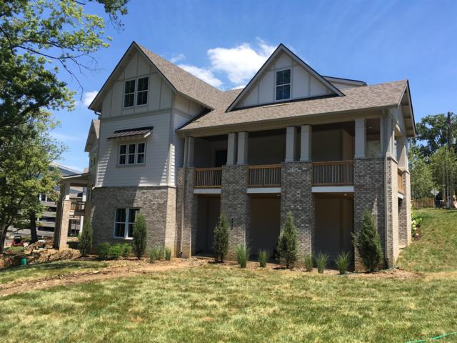 3358 Acklen Ave, Nashville, TN 37212 (MLS #1959564) :: The Miles Team | Synergy Realty Network