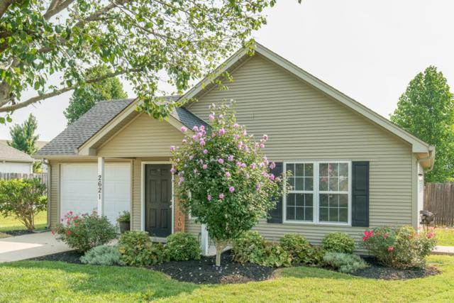 2621 Hawk Eye Ct, Murfreesboro, TN 37128 (MLS #1959582) :: EXIT Realty Bob Lamb & Associates
