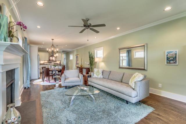 5009 A Dakota Ave, Nashville, TN 37209 (MLS #1959591) :: RE/MAX Homes And Estates