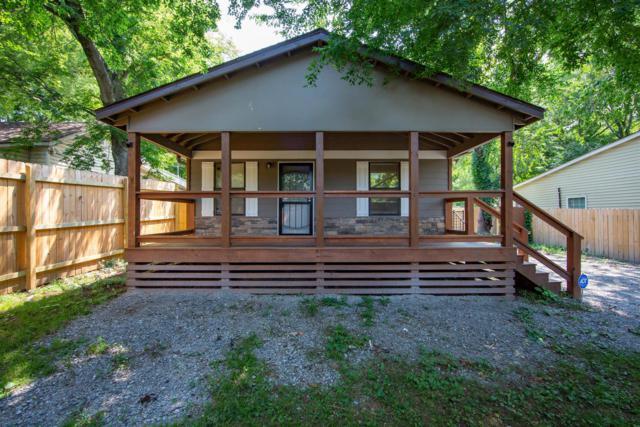 1610 23Rd Ave N, Nashville, TN 37208 (MLS #1959668) :: EXIT Realty Bob Lamb & Associates