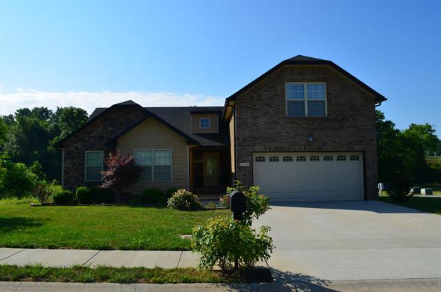 1164 Ishee Dr, Clarksville, TN 37042 (MLS #1959742) :: Team Wilson Real Estate Partners