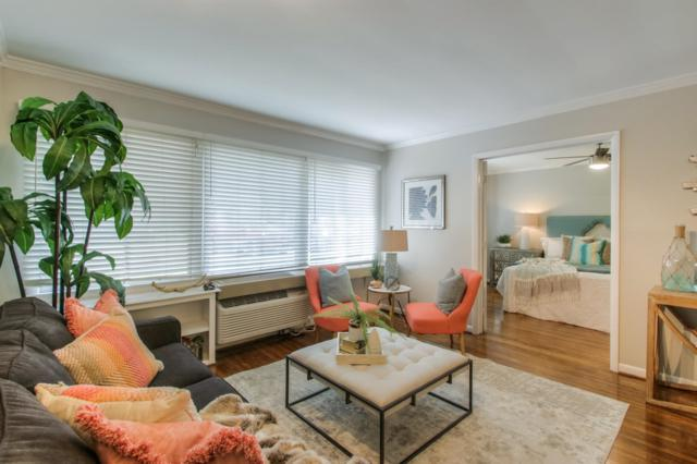 2020 Beech Ave Apt A3, Nashville, TN 37204 (MLS #1959758) :: The Miles Team | Synergy Realty Network