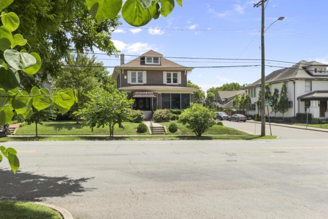 2410 Belmont Boulevard, Nashville, TN 37212 (MLS #1959805) :: FYKES Realty Group